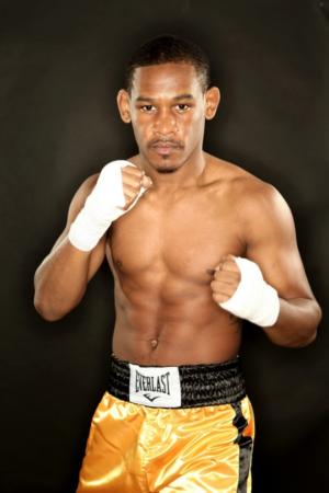 Daniel Jacobs – Boxer of the month
