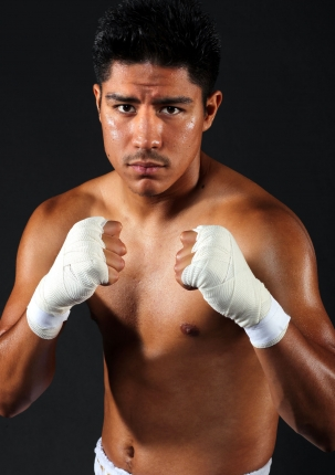 Jessie Vargas - WBA Honorable Mention