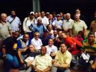 Held the officials seminar in Caracas