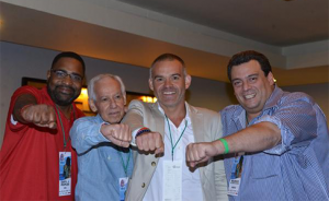 WBA – WBC – IBF agree to use half point and unique champion in 2015