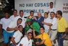 Hogares CREA Barranquilla