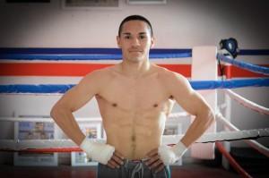 "Juan ""El Gallo"" Estrada - WBA /WBO Unified Flyweight Champion"