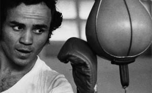 """Hace 37 años en la Maestranza """"Cesar Girón"""" BETULIO GANÓ TITULO MOSCA AMB"""