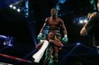 Nicholas Walters WBA Feather weight Undisputed Champion