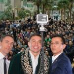 GGG-mania takes over Kazakhstan