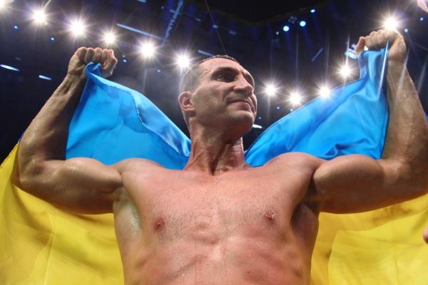 Klitschko announces his retirement form boxing