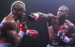Kalenga still WBA interim cruiser champion