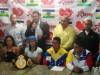 Temporada boxística en Venezuela cierra el 13 de diciembre