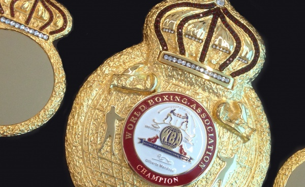 The WBA will sanction at least 11 world title fights in December