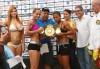 Rivas - Silgado weigh-in