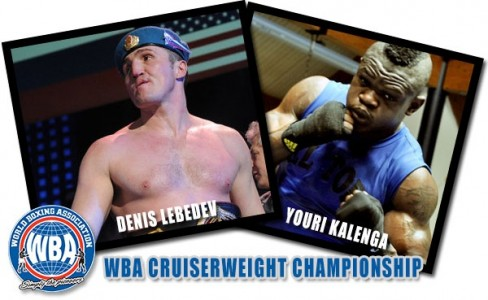 Lebedev vs Kalenga ordered to negotiate