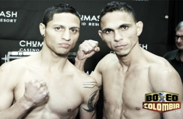 Lou Moret will referee the title fight between Darleys Perez and Jonathan Maicelo