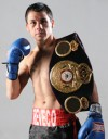 Juan Carlos Reveco WBA Flyghtweight World Champion