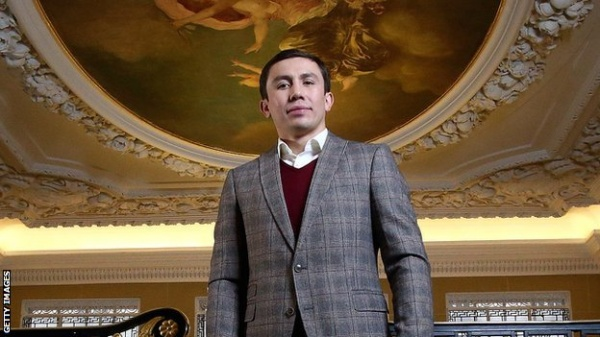 Gennady Golovkin: Is this boxing's most dangerous man?