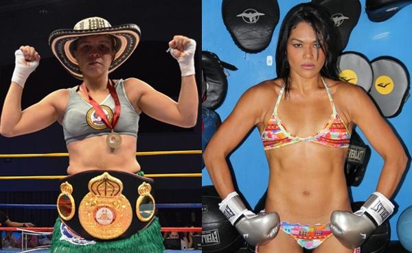 Palmera-Sánchez WBA interim title on February 6