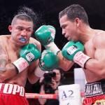 Tornado Sanchez vs Topo Rosas