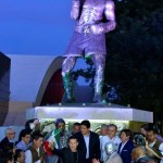 Special Tribute to JC Chavez in Culiacan