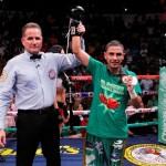 Emmanuel López vs Carlos Padilla