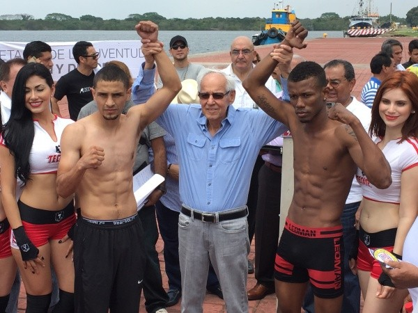 Photos: Weights from Chiapas