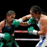 Jackie Nava vs Mayra Gomez