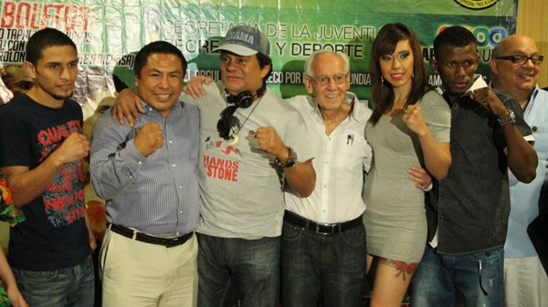 """KO Drugs"""" Boxing card announced – World Boxing Association"""