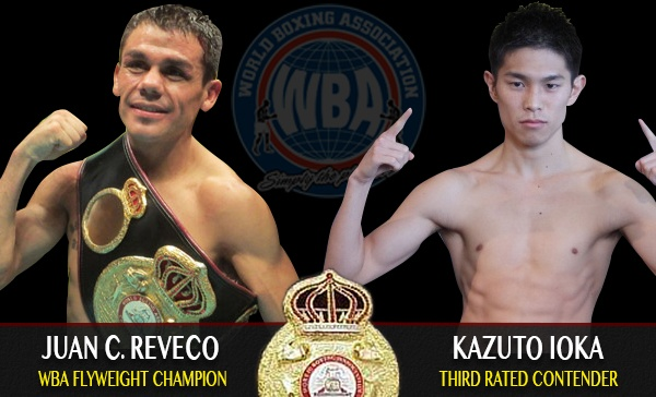 Ioka-Reveco Formally Announced, 4/22 In Osaka, Japan