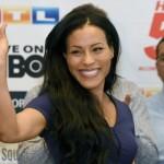 Cecilia Braekhus WBA Female Welterweight Champion