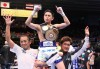 Kazuto Ioka of Japan beat Juan Carlos Reveco