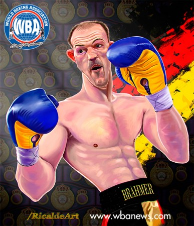 Juergen Braehmer WBA Honorable Mention – August 2015