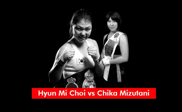 Defector Girl Boxer returns to defend her title again Japanese veteran