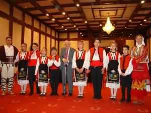 WBA Directorate in Sofia, Bulgaria began