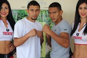Emanuel Lopez vs. Rolando Giono Preview