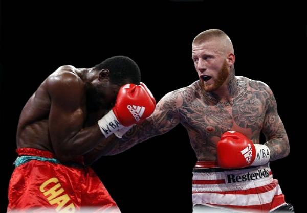 Nielsen Retains WBA Title