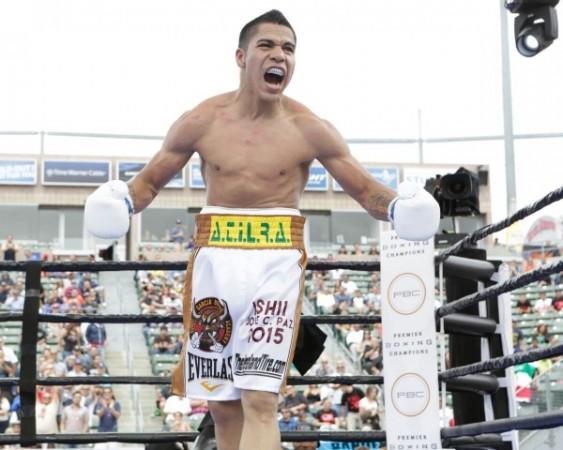 Cuellar retained by KO in California