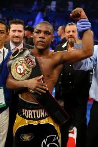 Javier Fortuna – Boxeador del mes – 05-2015