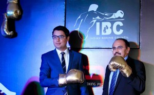 Indian Boxing Council Formed