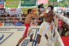 Knockout CP Freshmart vs Alexis Diaz