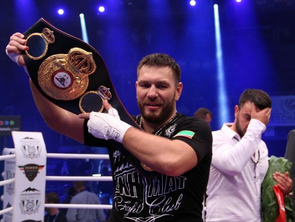Lucas Browne: I Want Chagaev