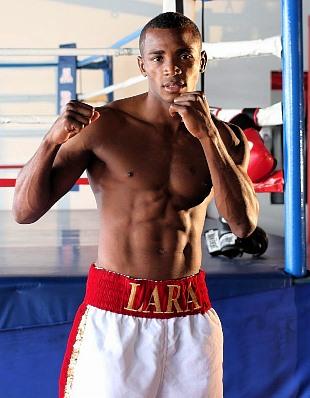 Erislandy Lara - Boxer of the month Jun-2015