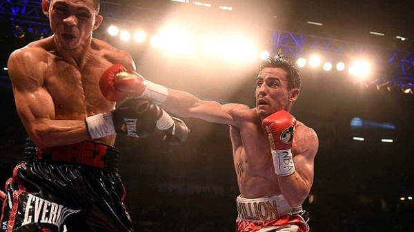 WBA Orders Review of Perez-Crolla Scoring