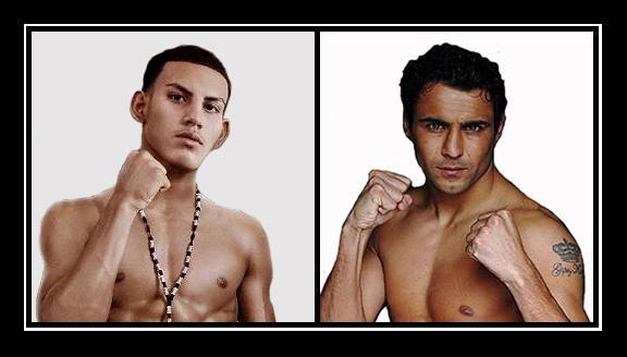 WBA Orders Benavidez vs. Di Rocco Negotiations