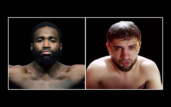 Broner vs. Allakhverdiev for Vacant WBA Title