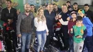 AMB apoya Torneo Amateur «Delfino Pérez» en Argentina