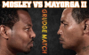 Mosley vs Mayorga II