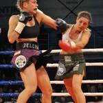 Soledad Matthysse vs Jelena Mrdjenovich