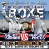 Matteo Signani and Uruguayan Rafael Sosa Pintos face off Saturday in Emilia Romagna, Italy, for the vacant WBA Inter-Continental middleweight title.