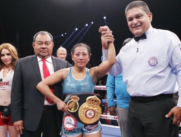 Padilla and Saucedo to work for Panama's sports glories