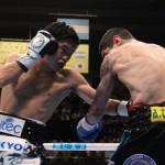 Ioka stops Sosa, retains WBA Crown