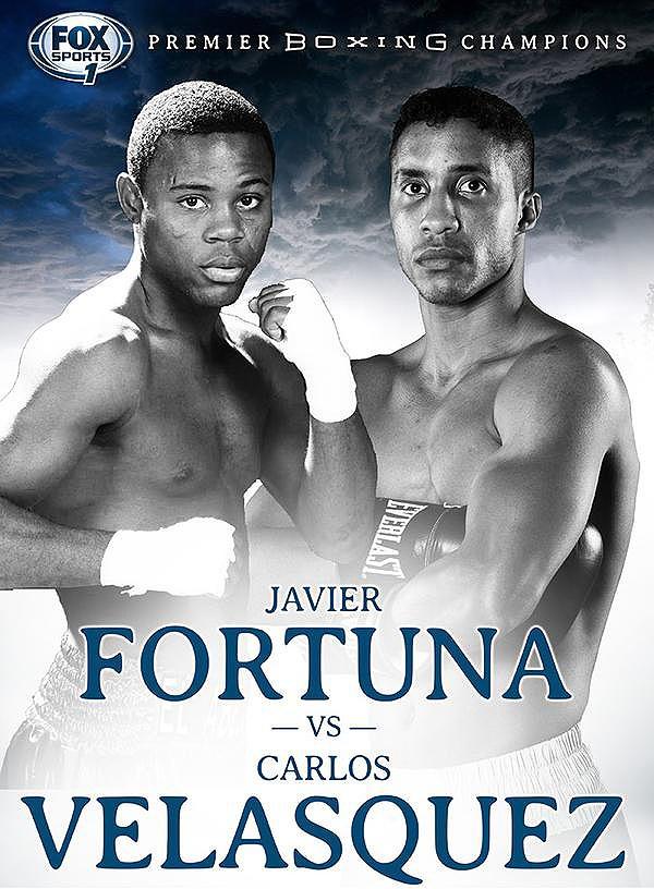 Toe-to-Toe Tuesday: Fortuna vs. Velasquez