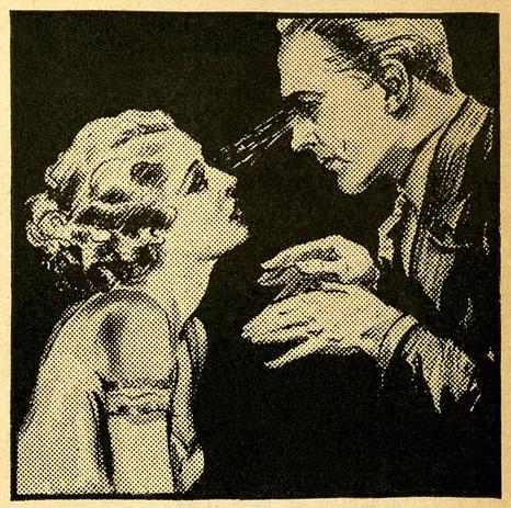 Frank Buglioni's Hypnotist